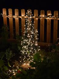 create your own christmas tree using a tomato cage turn tomato
