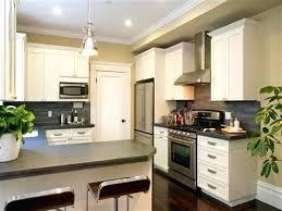dark color small kitchen paint colors kitchens colorful appliances