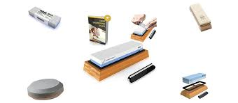 best sharpening for kitchen knives best sharpening stones for kitchen knives in 2017