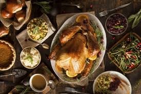 restaurants offering dine in or takeout thanksgiving dinner