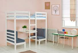 Loft Beds  King Single Bunk Beds Perth Wa  Rodeo Loft Bunk Kids - Perth bunk beds