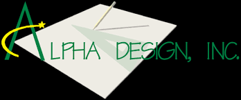 alpha design alpha design food service design