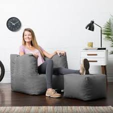 bean bag chairs you u0027ll love wayfair