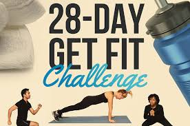 Buzzfeed Challenge Take Buzzfeed S Get Fit Challenge Then Take The World