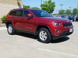 red jeep cherokee red jeep grand cherokee for sale carmax