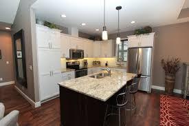 Kitchen With Center Island by Quality Built Upscale Branson Home U003cbr U003e 3 Bd 2 Ba 1996 Sq Ft