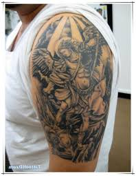 guardian tattoos for pictures cool tattoos bonbaden