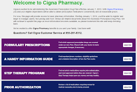 cigna pharmacy help desk phone number smarthealth employee health plan seton healthcare family pdf