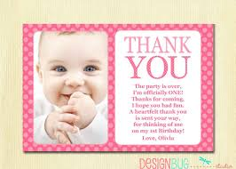 baptism thank you wording card invitation design ideas personalised christening thank you