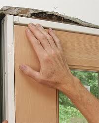 Prehung Exterior Door Install A Prehung Exterior Door Homebuilding