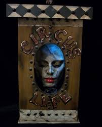 Save A Fortune On A Fortune Teller Costume We Guarantee The Best Halloween Prop Creepy Dark Circus Lk Horror Fortune Teller