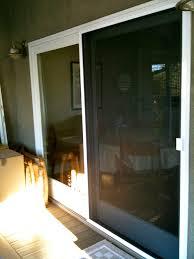 Sliding Patio Door Security by Security Screen Doors Lowes Istranka Net