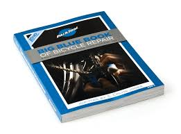 park tool bbb 2 the big blue book of bicycle repair 2nd edition