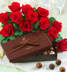 flowers and chocolate box days flowers png