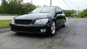 lexus altezza stock what kind of black wheels should i put on my 02 lexus is300
