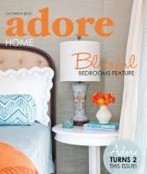 Interior Design Magazines 51 Best Home Decor Magazine Images On Pinterest Interior Design
