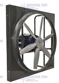 20 inch industrial fan airflo panel explosion proof exhaust fan 20 inch 6900 cfm 3 phase