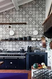 carrelage cuisine noir brillant carrelage cuisine noir brillant evtod