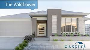 blueprint for homes blueprint homes the wildflower display home perth