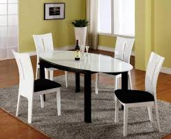 Best Shabby Chic Dinning Tables Images On Pinterest Dining - Dining room sets white