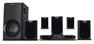 Philips Htd5580 94 Home Theatre Review Philips Htd5580 94 Home - philips htd2520 home theater system black price in india buy
