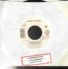 loreena mckennitt the mummers u0027 dance records lps vinyl and cds