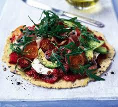 cuisine am ag en u 5 easy pizza toppings recipe food
