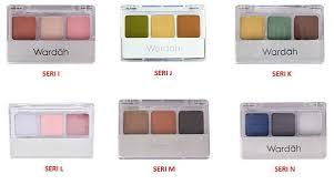 Warna Eyeshadow Wardah Yang Bagus review eyeshadow wardah til cantik harga eyeshadow