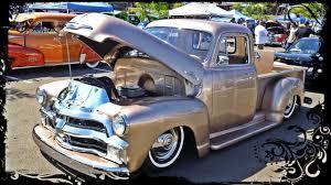 Chevy Silverado Truck Accessories - nostalgia on wheels 1954 16
