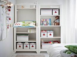 le rangement chambre bébé quelques astuces pratiques