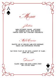 sle wedding programs outline las vegas wedding invitations menu card