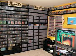 game room room decoration games