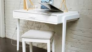 petits bureaux petit bureau blanc nestis