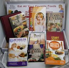 the food lovers fat loss system 21 day transformation diet weight