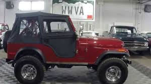 jeep golden eagle for sale 1977 jeep cj7 for sale youtube