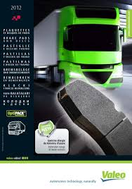 catalogue valeo service uk