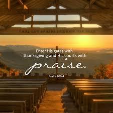 bible thanksgiving verses chruch praise worship via on we heart it