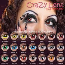 wholesale crazy contact lens wholesale crazy contact lens