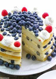41 best cakes fruity images on pinterest desserts recipes and