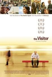 the visitor 2008 rotten tomatoes