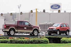 ford motor company human resources ford to cut 1 400 in america livemint