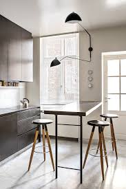 ideas for small kitchens in apartments 12 tiny kitchens that are big on space and style décor aid