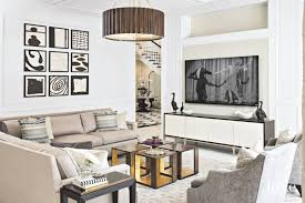 Charles Stewart Furniture by 15 Tv Rooms That Feed Into Your Binge Watching Needs Luxe