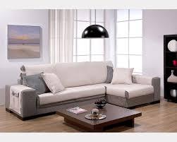 couvre canapé angle jeté de canapé d angle fashion designs