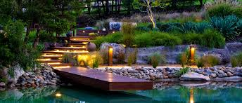 Pool Landscape Design by Decoration Engaging Pools Yards And Tropical Design Pool Garden