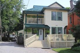 Bed And Breakfast Niagara Falls Ellis House Niagara Falls On Picture Of Ellis House Bed And