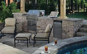 built in grill design ideas u0026 inspiration from belgard