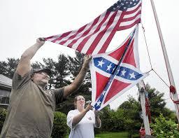Origin Of Rebel Flag Confederate Flag And South Carolina Inspire Discussion In Carroll