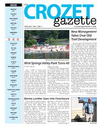 crozet gazette june 2012 by the crozet gazette issuu