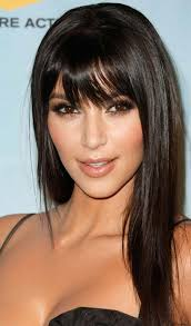 hi light fringe hairstyles how to best 25 layered bangs hairstyles ideas on pinterest bangs